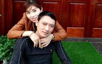 Vợ Chiến Thắng: 'Tôi thường xuyên chuyển tiền cho các vợ cũ của chồng'