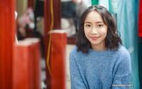 Con út của vợ chồng Mỹ Linh - Anh Quân lớn phổng phao ở tuổi 15