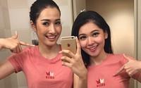Thuỳ Dung bị thuỷ đậu trước chung kết Hoa hậu Quốc tế