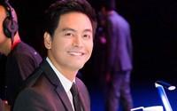 MC Phan Anh bỏ ghế giám khảo, đề nghị kiểm tra kết quả 'Miss Perfect Global Beauty'