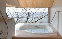 Những bồn tắm chìm khiến bạn không còn muốn tắm bằng vòi hoa sen