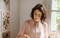 Đón thu ngọt ngào cùng những thiết kế váy liền tay lỡ mà giá chưa quá 700 ngàn đến từ các thương hiệu Việt