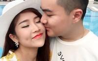 Cuộc sống đẹp như mơ của cô dâu Việt bên chồng Singapore khiến chị em ngưỡng mộ