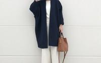 Lên đồ ấm áp cho ngày trời lạnh tăng cường với 4 kiểu chân váy chuyên dụng của mùa đông