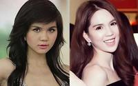 Những sao Việt minh chứng rằng chỉ cần chọn đúng kiểu lông mày bạn sẽ lên đời nhan sắc
