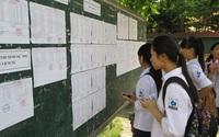 Những lưu ý đặc biệt quan trọng cho các thí sinh thi vào lớp 10 tại Hà Nội