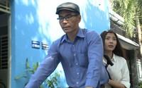 Lương Thế Thành yêu đơn phương bà xã Thúy Diễm trong phim