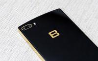 Bphone Gold 2017 cao cấp lộ diện
