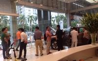 Đi mua Honda CR-V
