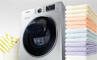 Kinh nghiệm mua máy giặt thời hiện đại