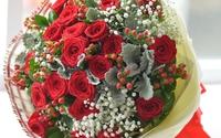 Cách chọn hoa tặng phụ nữ theo tính cách trong dịp 20-10