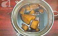Tự nấu trà bí đao bảo vệ sức khỏe cho cả nhà