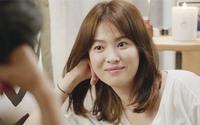 4 cách làm đẹp đơn giản giúp Song Hye Kyo ăn gian tuổi cực siêu