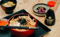 Mách bạn cách chọn nước chấm chuẩn gu cho món Nhật