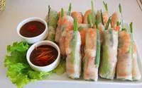Các món ăn Việt được khách Tây yêu thích và ca ngợi trên báo nước ngoài