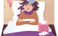 10 dấu hiệu chứng tỏ bạn đang bị stress, căng thẳng