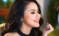Người đẹp Top 5 Hoa hậu Việt Nam 2008 bất ngờ tiết lộ lý do