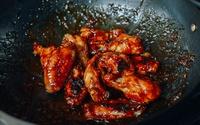Cách làm cánh gà chiên nước mắm ngon chưa từng thấy