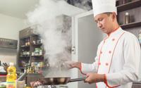 Bí kíp nấu món chiên giòn ngon tuyệt hảo của Chef Alain Nguyễn