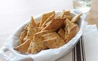 Dùng đậu phụ làm bánh quy siêu ngon lại tốt cho sức khỏe