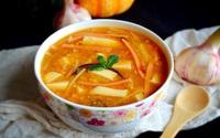 Thêm một cách nấu canh đậu nóng hổi ngọt thơm cực hấp dẫn