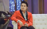 Quang Vinh bỏ nghề vài năm vì khủng hoảng tinh thần khi bố mẹ ly dị