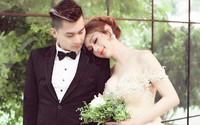 Lâm Khánh Chi và bạn trai rơi nước mắt vỡ òa hạnh phúc trong ngày dạm ngõ