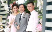 Con gái đầu lòng của Kim Tử Long lên xe hoa ở tuổi 29