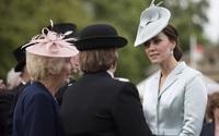 Đám cưới bạc tỉ của em gái Công nương Anh Kate Middleton có gì?