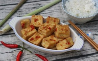 Cách làm món đậu chiên ngon bá cháy, bạn đã biết chưa?