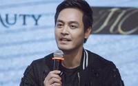 Gây xôn xao vì làm giám khảo Hoa hậu thẩm mỹ, Phan Anh nói: Vợ tôi có phẫu thuật, tôi cũng ủng hộ