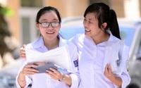 THPT quốc gia 2017: Cứ 2 thí sinh dự thi, một em đỗ đại học, cao đẳng