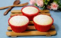 Cách làm bánh cupcake nướng đơn giản tại nhà
