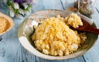 15 phút nấu xôi vò mềm ngon chỉ bằng lò vi sóng