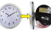 8 cách chống trộm hiệu quả bạn có thể tự chế tại nhà