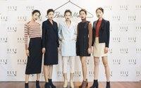 Chiêm ngưỡng BST thời trang thương hiệu Việt-Pháp đầu tiên theo hình thức collab