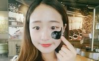 Để trị quầng thâm và dưỡng da mắt, con gái Việt đang cực kết loại mặt nạ