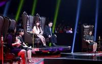 Phương Thanh nổi nóng: 'Chúng tôi không cần các anh chị tôn vinh'