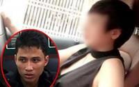 Hiện trường vụ án sát hại người phụ nữ ở khu đô thị bậc nhất Hà Nội