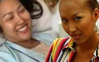 Sau ca đại phẫu thuật, nhan sắc của Phi Thanh Vân bây giờ ra sao?