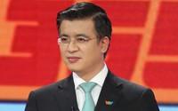 BTV Quang Minh: 'Tôi sẽ cố gắng hết sức để phát huy thương hiệu VTV24'