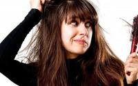 Thực phẩm giúp ngăn rụng tóc mùa hanh khô