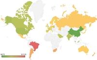 Smartphone ở đâu rẻ nhất thế giới?