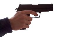 Mâu thuẫn cá nhân, một thanh niên bị bắn trọng thương