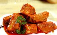 Món ngon dễ làm: Sườn chua ngọt kiểu Trung Hoa