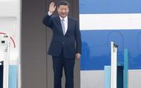 Chủ tịch Tập Cận Bình dự khánh thành Cung hữu nghị Việt - Trung