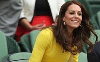 Tạp chí Pháp bồi thường 3 tỉ đồng vì đăng ảnh ngực trần của Kate Middleton