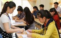 860.000 thí sinh làm thủ tục thi THPT quốc gia