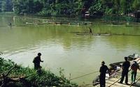Tìm thấy thi thể nam thanh niên cứu cô gái trượt chân xuống sông