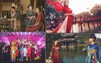 """""""Vẻ đẹp Việt Nam"""": Nơi tôn vinh những giá trị văn hóa dân tộc"""